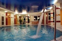 Marienbad - Kurhotel Royal - Schwimmbad, Copyright: Kurhotel ROYAL Marienbad