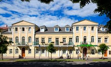 Franzensbad - SPA und Wellness Hotel Reza, Copyright: SPA und Wellness Hotel Reza Franzensbad