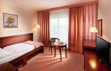 Franzensbad - Spa & Wellness Hotel Francis Palace - Zimmerbeispiel, Copyright: Spa & Wellness Hotel Francis Palace Franzensbad