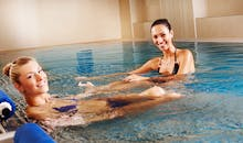 Franzensbad - Spa und Wellness Hotel Harvey - Schwimmbad, Copyright: Spa & Wellness Hotel Harvey Franzensbad