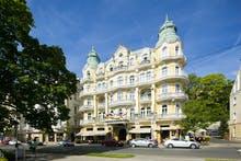 Marienbad - OREA Spa Hotel Bohemia, Copyright: OREA Spa Hotel Bohemia Marienbad