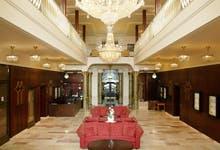 Marienbad - OREA Spa Hotel Bohemia - Lobby, Copyright: OREA Spa Hotel Bohemia Marienbad