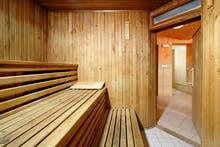 Marienbad - OREA Spa Hotel Bohemia - Sauna, Copyright: OREA Spa Hotel Bohemia Marienbad