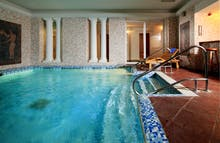 Marienbad - OREA Spa Hotel Palace Zvon - Schwimmbad, Copyright: OREA Spa Hotel Palace Zvon Marienbad