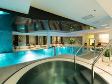Karlsbad - Spa Hotel Thermal - Schwimmbad, Copyright: Spa Hotel Thermal Karlsbad