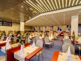 Karlsbad - Spa Hotel Thermal - Restaurant, Copyright: Spa Hotel Thermal Karlsbad