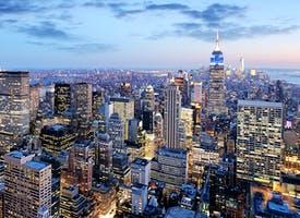 Reisebild: New York City INTENSIV erleben - Hotel am Times Square