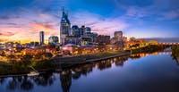 Nashville - ©jdross75 - AdobeStock