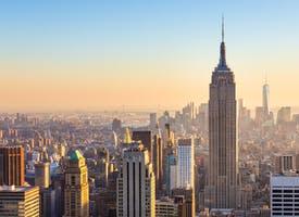 Reisebild: Städtereise nach New York - Manhattan erleben