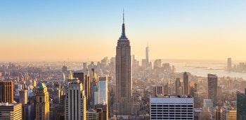 Manhattan - ©kasto - AdobeStock