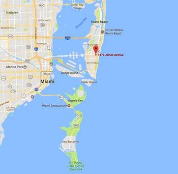 Crest Hotel Miami