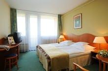 Hotel Helios in Heviz, Copyright: Hotel Helios in Heviz