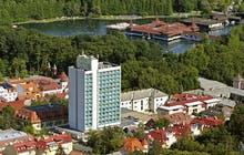 Hotel Panorama Heviz, Copyright: Hotel Panorama Heviz