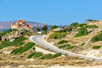 Agios Gergios church on Cyprus - ©©mahout - stock.adobe.com
