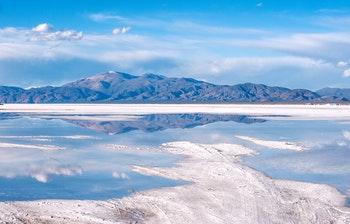 Salinas Grandes - Argentinien - ©?Kseniya Ragozina - stock.adobe.com