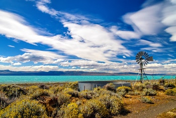 Argentino-See, Patagonien - ©Pat on stock - Adobe Stock