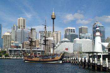 Australia, NSW, Sydney - ©©fotofritz16 - stock.adobe.com