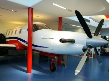 Alice Springs - zu Besuch bei den fliegenden Ärzten - ©Eberhardt TRAVEL