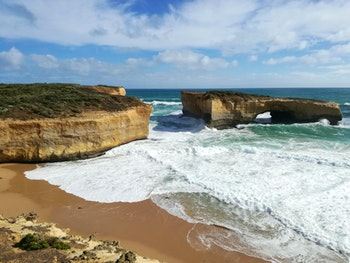 Great Ocean Road - ©Juliane Voigt - Eberhardt TRAVEL