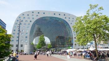 2 Rotterdam (18) - ©Gabriele Sauer