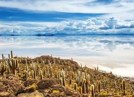Reisebild: Rundreise Bolivien