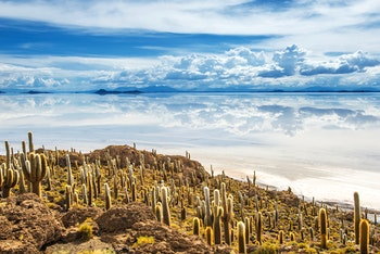Uyuni-Salzsee - ©©javarman - stock.adobe.com