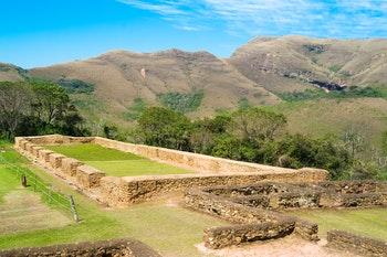 Samaipata, El Fuerte, Bolivien - ©Elisa Locci - Adobe Stock