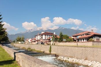 Bansko, Bulgarien - ©Madlena Voigt