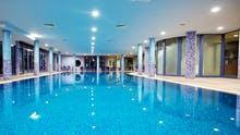 Hotel Azalia - Hallenbad, Copyright: Azalia Hotel Balneo & Spa