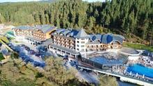 Hot Springs Medical & Spa Hotel, Copyright: Hot Springs Medical & Spa Hotel