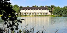 Bad Salzungen - Kurhaus am Burgsee, Copyright: Hotel Kurhaus am Burgsee Bad Salzungen