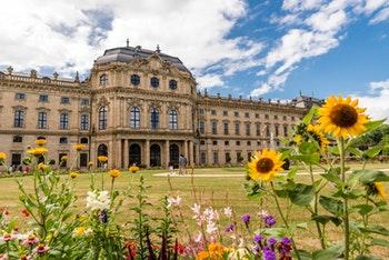 Residenz in Würzburg - ©mg85 - stock.adobe.com