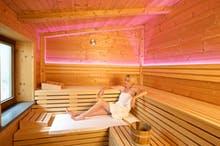 Bad Griesbach - AktiVital Hotel - Sauna, Copyright: Wunsch Hotel OHG