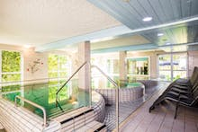Bad Griesbach - AktiVital Hotel - Thermalbad, Copyright: Wunsch Hotel OHG