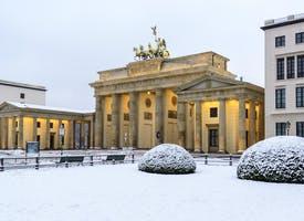 Reisebild: Silvester 2018 in Berlin im Vienna House Easy Berlin Hotel