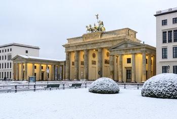 Brandenburger Tor in Berlin - ©©AR Pictures - stock.adobe.com