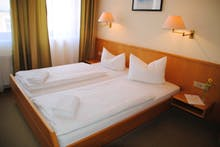 Hotel Stadt Dresden - Doppelzimmer, Copyright: Hotel Stadt Dresden