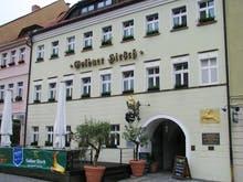 Goldener Hirsch - Außenansicht, Copyright: Hotel Stadt Dresden