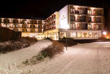 Bad Elster - Hotel König Albert, Copyright: Tim Hard