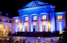 Bad Elster - König Albert Theater, Copyright: CVG Bad Elster