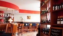 Bar, Copyright: Steigenberger Hotel Stadt Hamburg