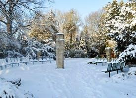 Reisebild: Silvesterreise 2018 in Kamenz