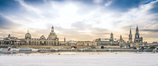 Dresden single rad