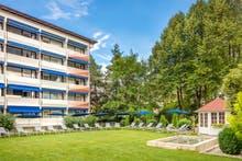 Bad Füssing - Hotel Schweizer Hof, Copyright: Hotel Schweizer Hof Betriebsgesellschaft mbH