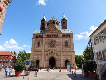 Dom zu Speyer - ©Christina Günther