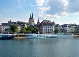 Reisebild: Flusskreuzfahrt auf Rhein, Mosel & Saar