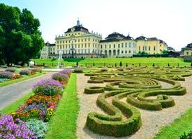 Reisebild: BUGA 2019 - Pflanzenvielfalt rund um Heilbronn - barrierefreie Reise