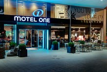 Motel One, Copyright: Motel One Germany