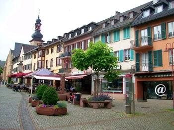 Rüdesheim  - ©Steffen Mucke