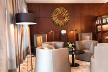 relexa hotel Bad Steben - Leseecke , Copyright: relexa hotel Bad Steben